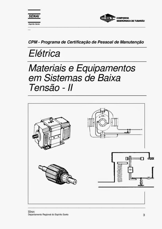 apostila eletrotecnica pdf